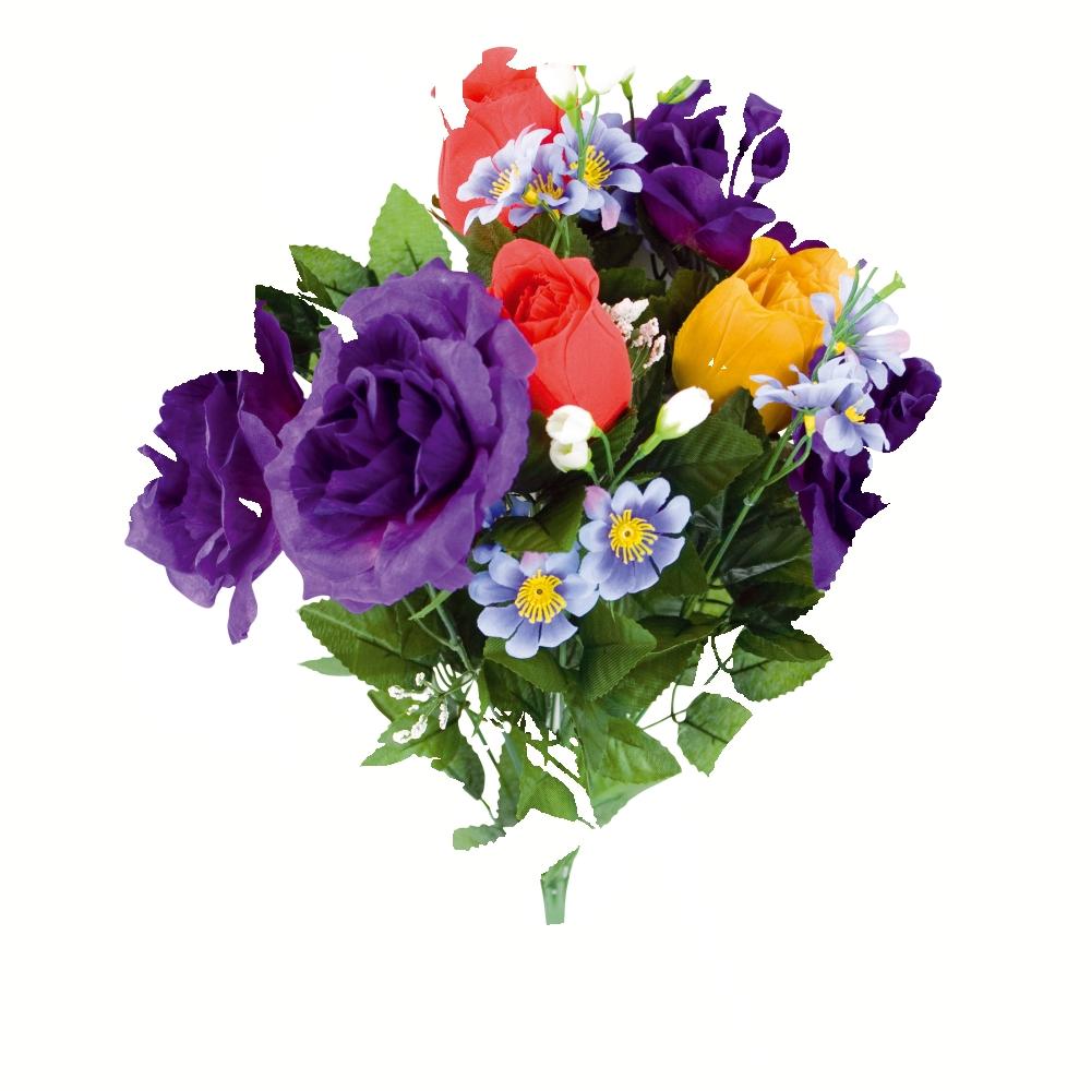 Modele de page avec galerie photos de fleurs for Bouquet internet
