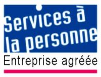 Entreprise agréée aux services à la personne